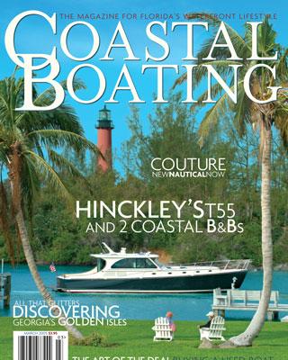 Coastal Boating – T55
