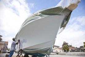 Stuart Florida Hinckley Yachts