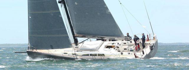 Sailboats | Hinckley Yachts