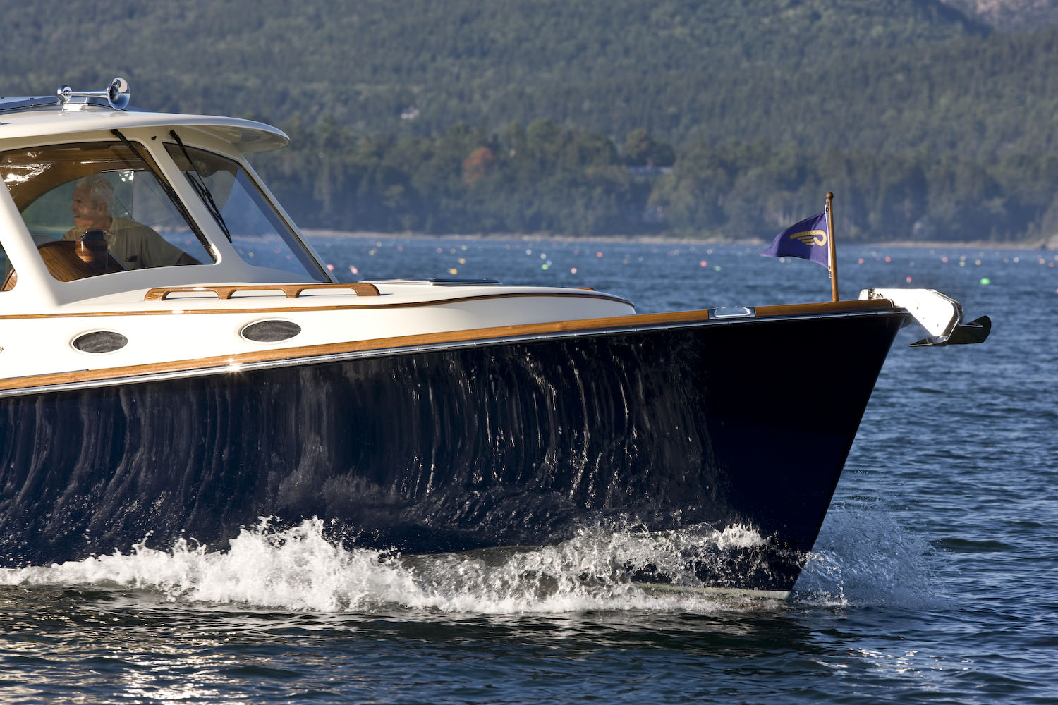 hinckley yachts luxury yachts with innovative technology