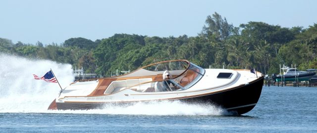Runabout 34