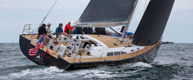New Bermuda 50