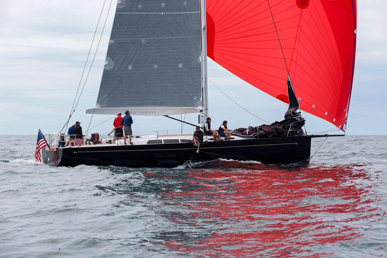 Bermuda 50 Hinckley Yachts