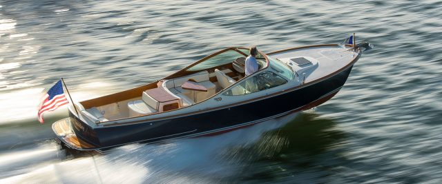 Runabout 29