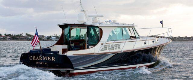 Talaria 48 Motoryacht MKII