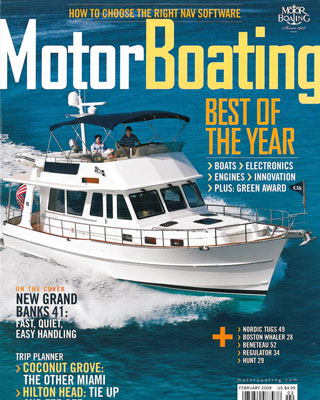 MotorBoating – Best of the Year 2009