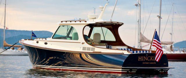 Picnic Boat 37 MKIII