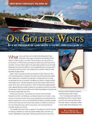 Southern Boating June Issue