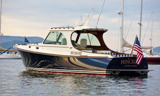 Three Reasons To Visit the New England Boat Show February 11-19, 2017