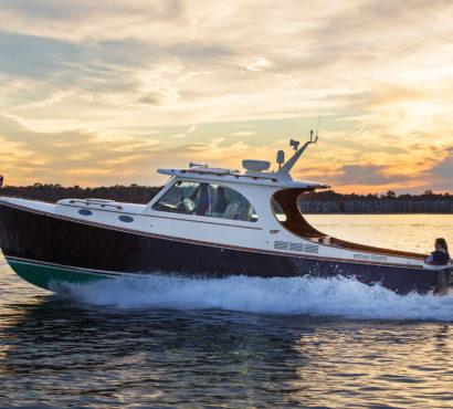 Charleston Boat Show 2017
