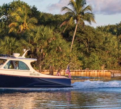 Suncoast Boat Show 2017