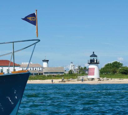 Hinckley Owners Nantucket Rendezvous 2017