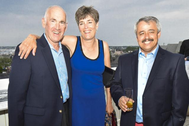 2017 Hinckley Owners Nantucket Rendezvous