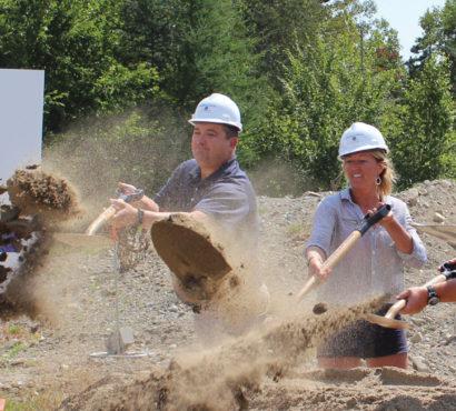 Hinckley Grows Its Southwest Harbor Yard Operation