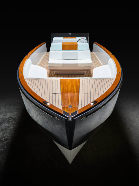Hinckley Yachts Dasher