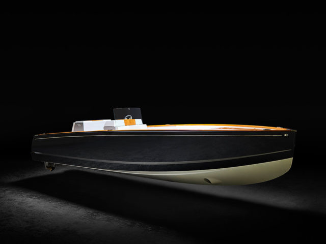 Hinckley Yachts Dasher