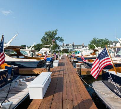2017 Hinckley Owners Chesapeake Rendezvous