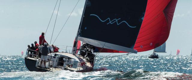 Hinckley Yachts Bermuda 50