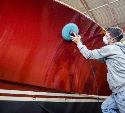 Hinckley Yacht Services Begins Operations in Stamford, CT