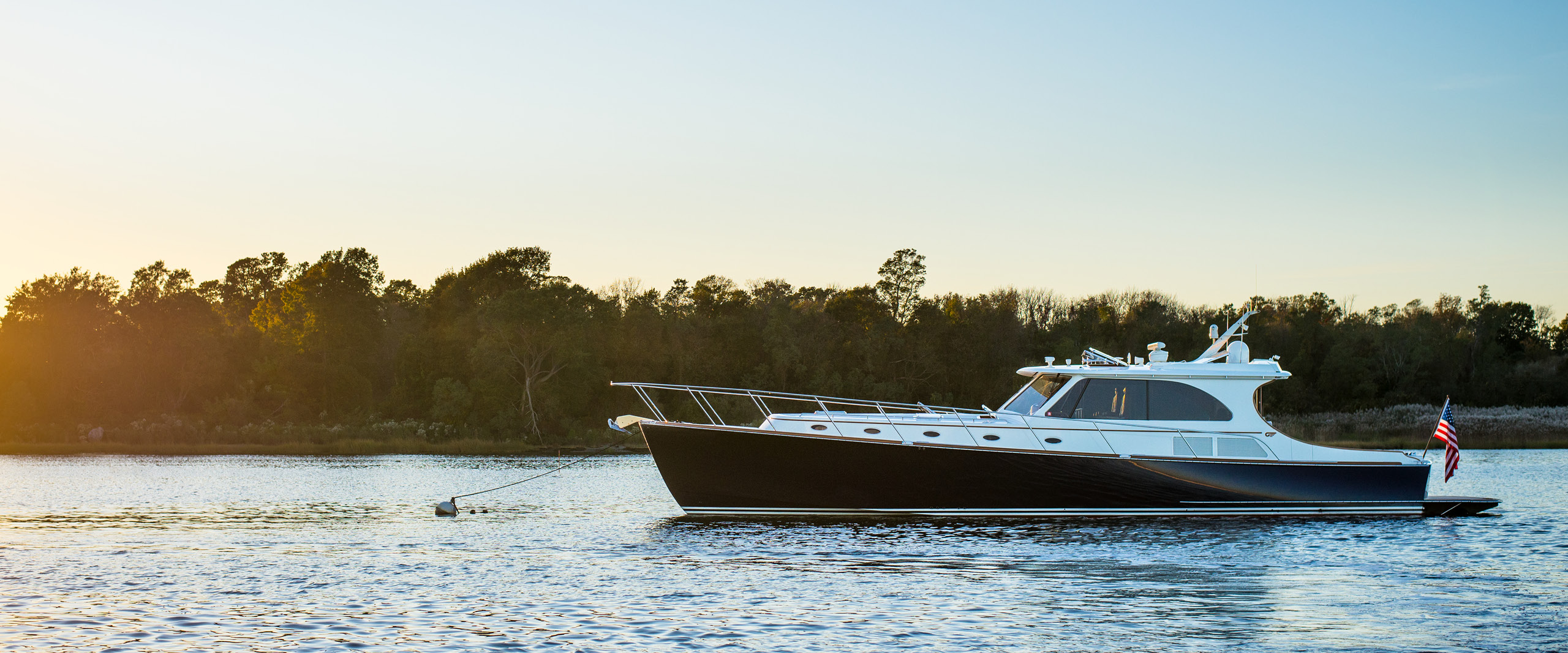Explore Our Motor Yacht Models