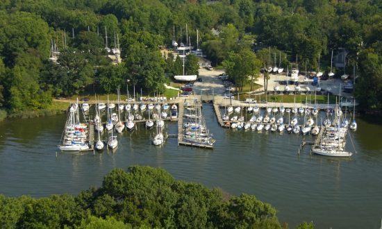 Hinckley Yacht Services Expands with New Annapolis Yard