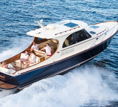 Hinckley Introduces Comprehensive YachtCare Program For Simplified Ownership